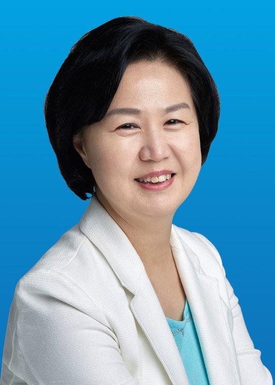 김수영 양천구청장. [사진 양천구]