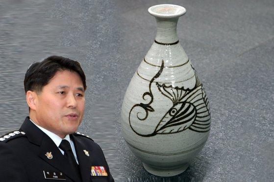 박승규 부산해양경찰서장